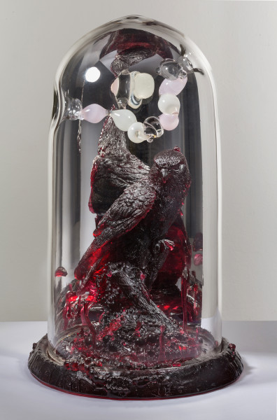 Sibylle Peretti, Where the Rubies Grow II