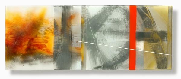 Kari Minnick, Transcendence, 2011
