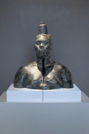 Clifford Rainey, Things Fall Apart. Sore Head - No. 1, 2013