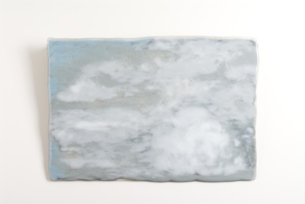 Mel George, Cloudy, 2012