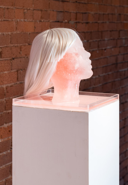 Emily Endo, Transpiration, 2019