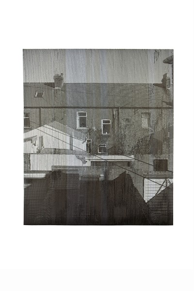 Erin Dickson, Window_3, 2014