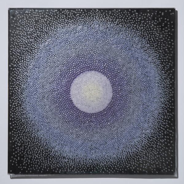 Jenn Shifflet, Lavender Bloom, 2019