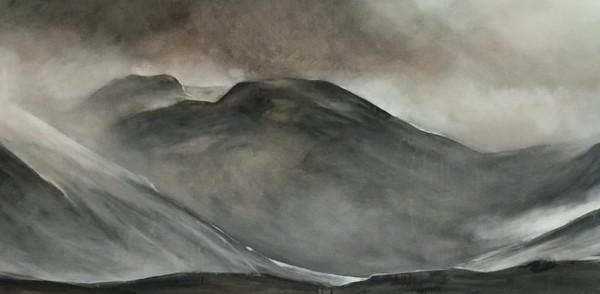 Manchet Valley, Val d'Isere