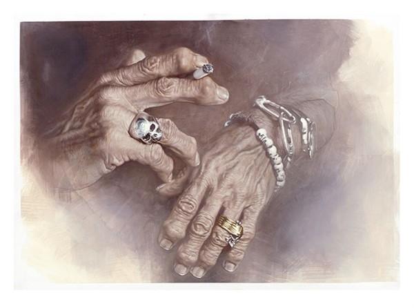 Mojo Hands, 2011
