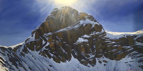Col de Fresse, Val d'Isere