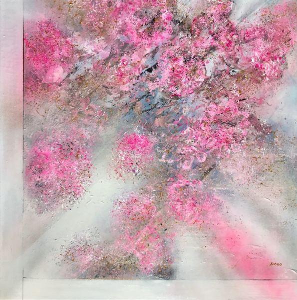 Blossom Series #3, 2018