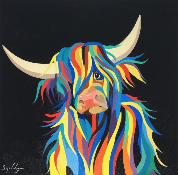 Bull, 2017