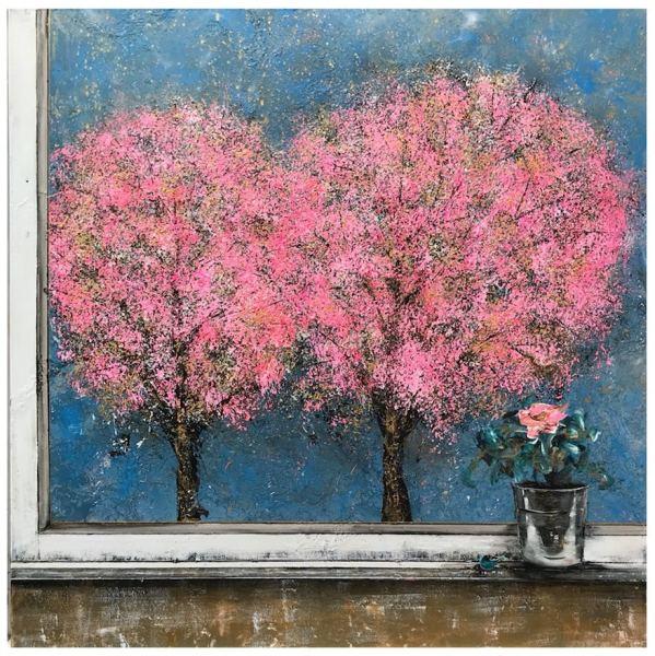 Blossom Series #5, 2018