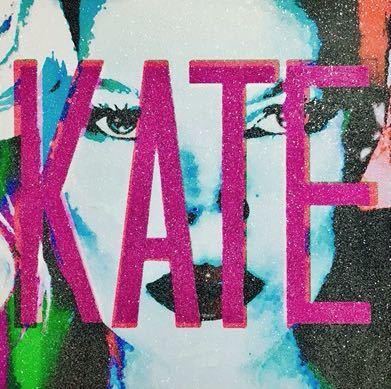 Kate Moss, 2016