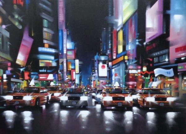 New York Sparkle