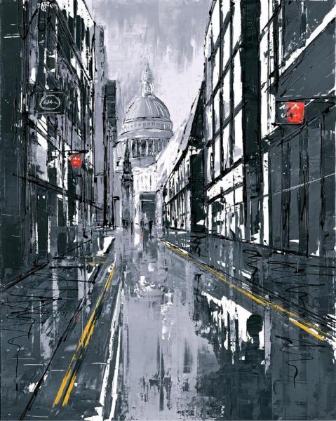 St Paul's Street