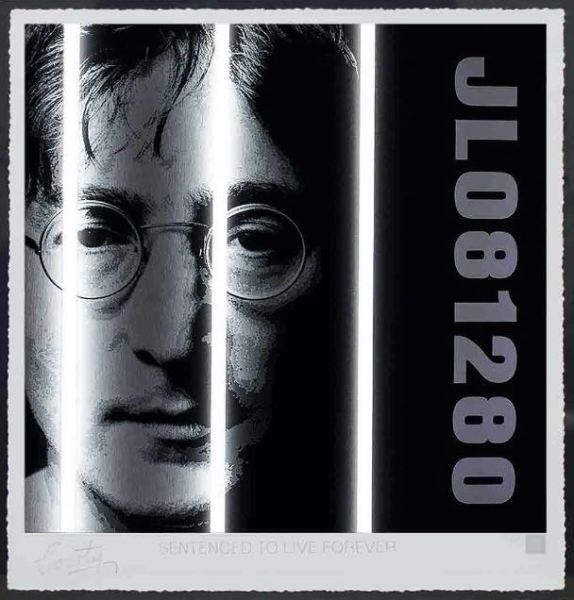 John Lennon / Life Series, 2017