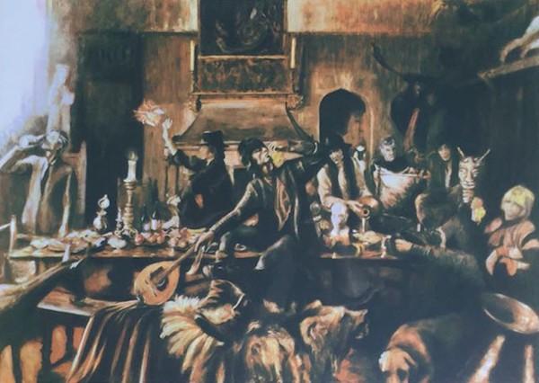 Beggars Banquet II, 1998