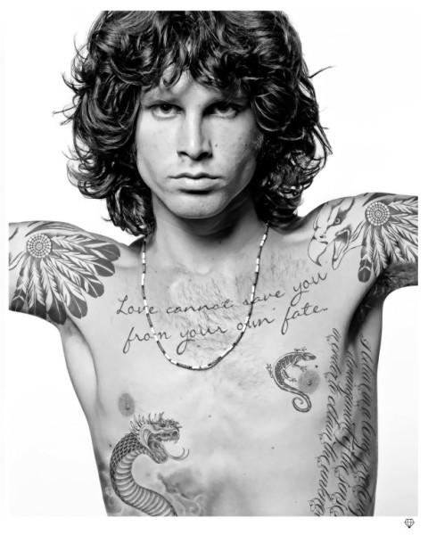 Jim Morrison (A/P edition)