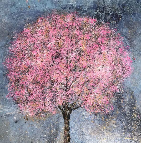 Blossom Series #11, 2018