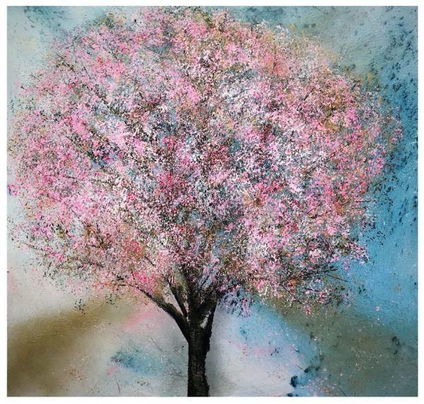 Blossom Series #4, 2018