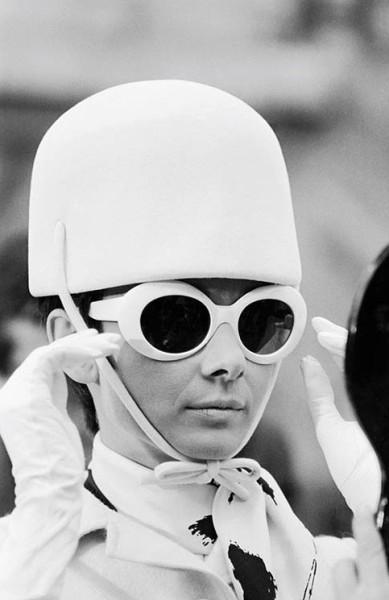 Hepburn's Hat, 1966