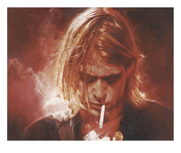 Kurt Cobain, 2013