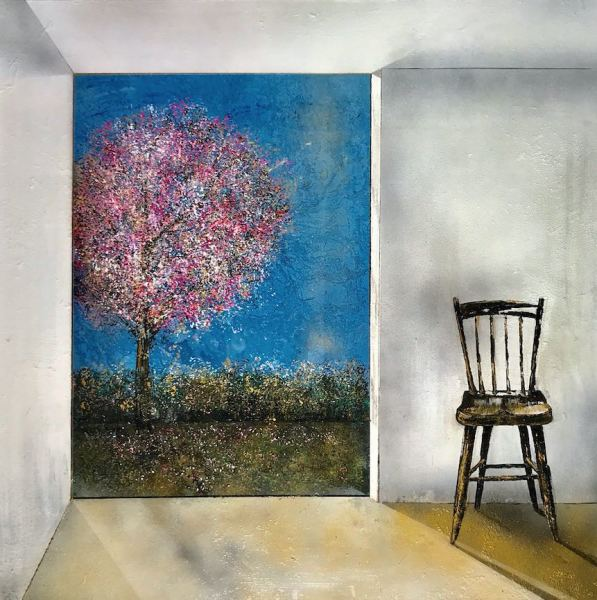 Blossom Series #6, 2018