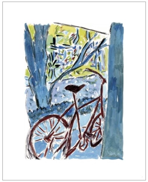 Bicycle, 2010