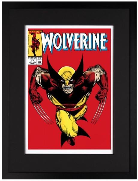 Wolverine #17 (paper)