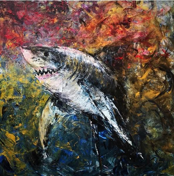 Shark!, 2018