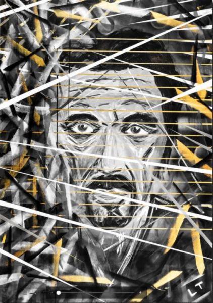 Al Pacino gold edition, 2017