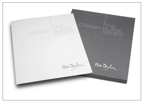 Complete Collection, Drawn Blank, 2014