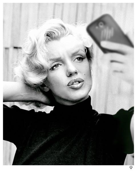 Monroe Selfie, 2018