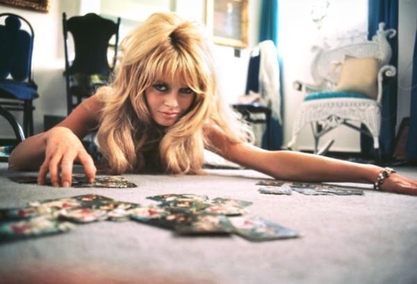 Brigitte Bardot, 1965