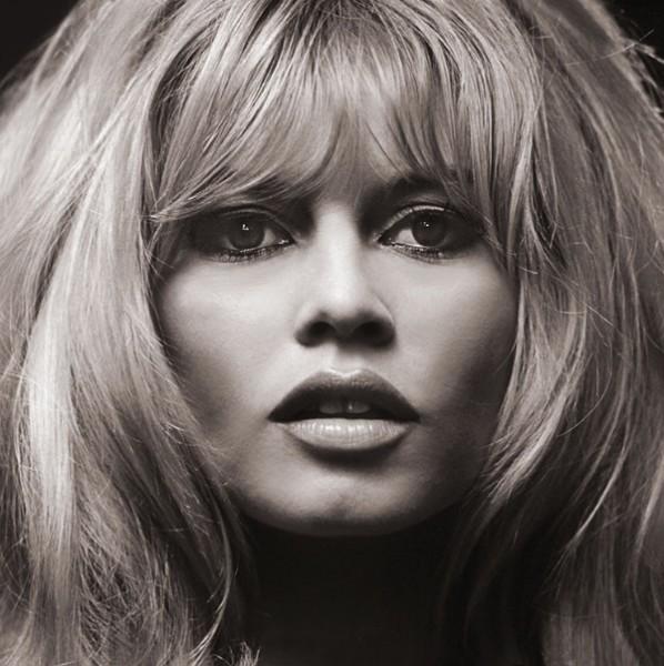 Douglas Kirkland, Brigitte Bardot, 1967