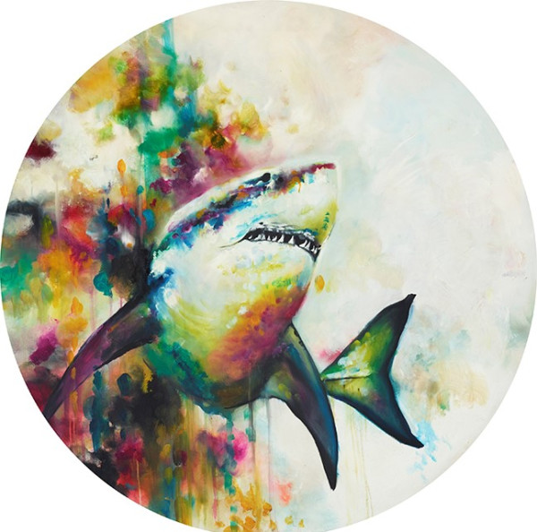 Jaws - Small, 2018