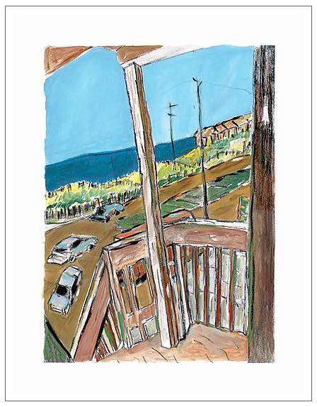 Amagansett (medium format), 2008
