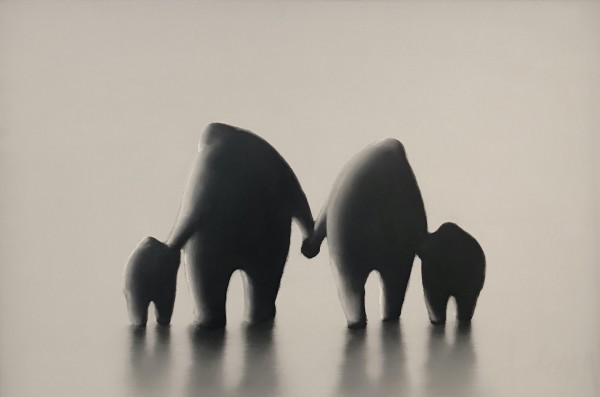 Family Affair (Grey), 2009