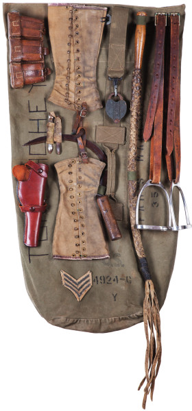Sara Rahbar Tell the sky to give me a dagger made of stars (War), 2010 Mixed media 119 x 56 cm 46 7/8 x 22 1/8 in