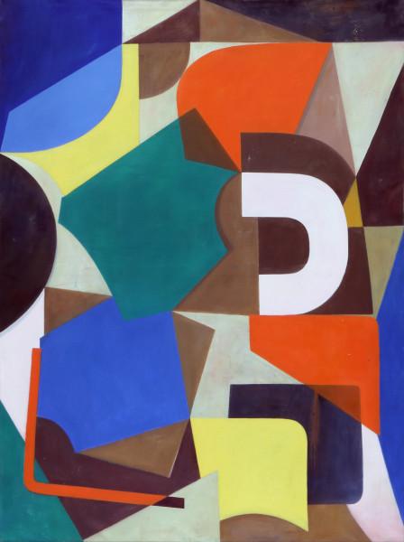 Bernhard Buhmann Holy Moly #1, 2015 Oil and acrylic on canvas 200 x 150 cm 78 3/4 x 59 1/8 in