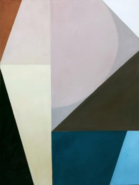 Bernhard Buhmann Untitled (a2), 2015 Oil on Canvas 200 x 150 cm 78 3/4 x 59 1/8 in