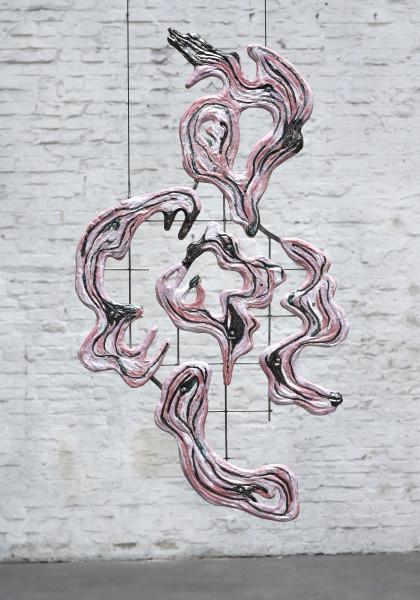 Monika Grabuschnigg, Spellbound by uncertain algorithms, 2019
