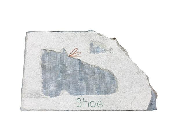 Mariel Capanna, Shoe, 2019