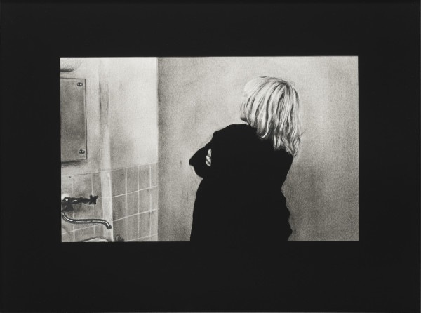 Nina Mae Fowler, Blonde, 2019
