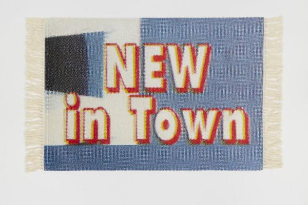 Carpet Diem (New In Town), 2017