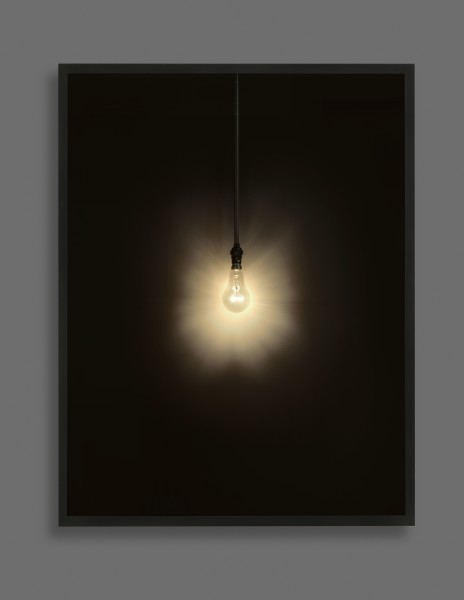 Jason Shulman, Lightbulb, 2017