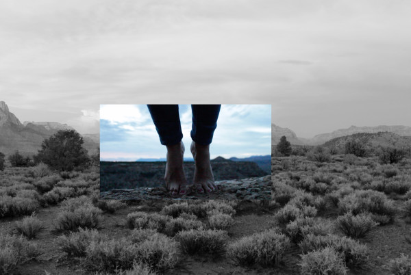 Marie Kaus, Headstand Series 13th August 05.08 GMT (III), 2014