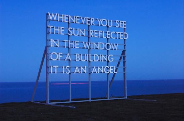 Angel Piece, 2016