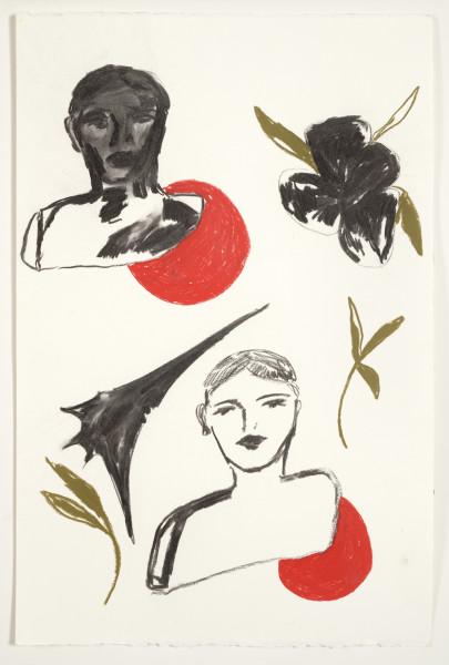 Faye Wei Wei, Two suns