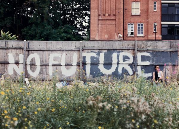No Future, 2010