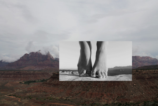 Marie Kaus, Headstand Series 15th August 05.08 GMT (II), 2014