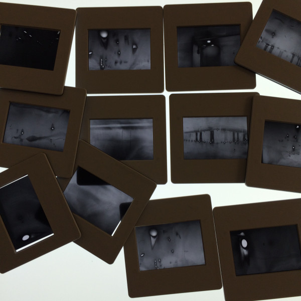 Antony Cairns, CTY slide viewer 01, 2015