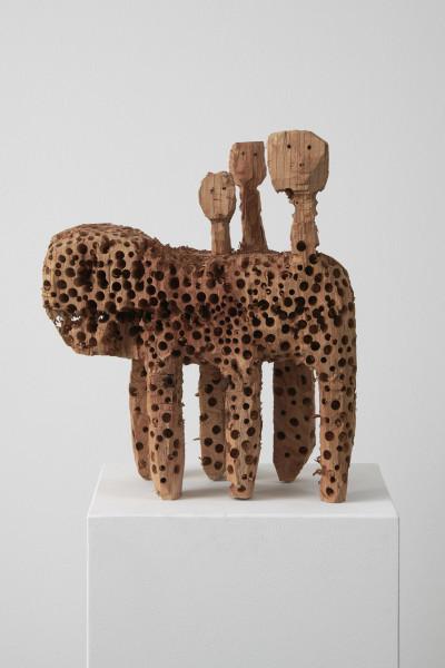 Hirosuke Yabe, Untitled (162), 2017